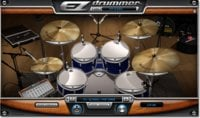 Upgrade EZdrummer Lite to EZdrummer (Electronic Delivery)