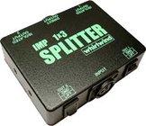 1x3 Mic Splitter