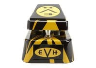 Dunlop Manufacturing EVH95 Eddie Van Halen Signature Wah Pedal, EVH Wah EVH95