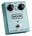 MXR Pedals M173-MXR M173 Classic 108 Fuzz Pedal, Fuzz