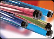 "Apollo Design Technology AC-GELTUBE-T12 Fluorescent Gel Tube ,T12,  1 1/2"" x 48"""
