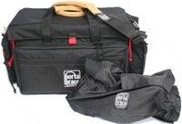 Porta-Brace DVO-2RQS-M4  DV Organizer Case with Quick Slick Rain Cover