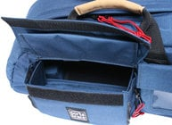 Blue Traveler Camera Case