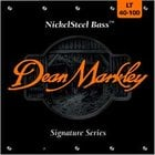 Light NickelSteel Bass Electric Bass Strings