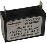 Sandies 65-812  Universal Flasher