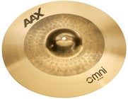 "18"" AAX Omni Ride Cymbal in Hybrid Finish"