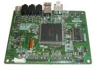 Denon GU-3849 Denon Mixer PCB