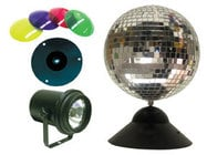 Mirror Ball Package, 8