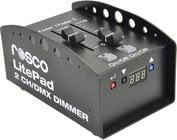 Rosco LITEPAD-2CH-DIMMER 2-Channel DMX Dimmer for Litepad