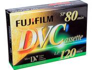 Fuji DVCM80 DVC Video Fuji  23030080