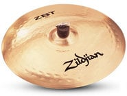 "16"" ZBT Crash Cymbal"