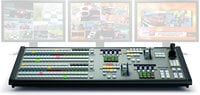 Blackmagic Design ATEM 2 M/E Broadcast Panel Control Panel for ATEM Live Production Switchers