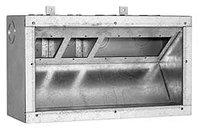 "FSR FL-700-BOTTOM Back Box, 5-1/4"" Deep, #15858"