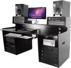 Omnirax PS ProStation A/V Desk