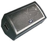 """Peavey QWML  QW Series Monitor with 15"""" Woofer, 4"""" Titanium Driver"""