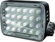 Mini 24-LED Camera Light for 4/3