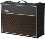 "Vox Amplification AC15C2 15W Combo 2x12"" Guitar Amp"
