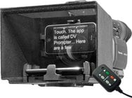 Teleprompter Kit for iPhone