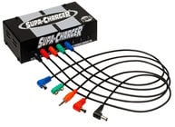 BBE SUPA-CHARGER 8-Pedal Power Supply