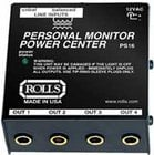 Personal Monitor Power Center