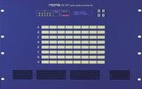 Midas DL351  7RU Modular I/O Box