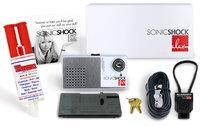 Sonic Shock Sonic Shock 5 Anti-Theft Alarm, Full Kit SONICSHOCK5