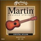 Martin Strings M630 Baritone Ukulele Fluorocarbon Strings