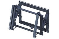 "Video Wall Framing System for 37""-63"" Flatscreen Monitors"