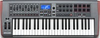 49-Key USB MIDI Controller Keyboard