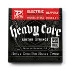 Strings, Electric 12-54, 6/set, Heaviest