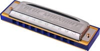 Blue Midnight Harmonica