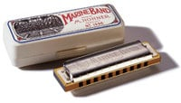 Harmonica 5-pack, Marine Band