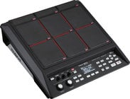 Electronic Percussion Sampling Pad