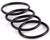 Elastic Bands for KSM27 Shockmount 4-pack