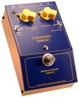 Chandler Limited Germanium Drive Drive Pedal for Guitar