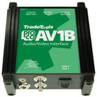 A/V Interface with 3.5mm Connector
