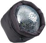 Arriba Cases AC-70 9.5x9.5x13 Mirror Ball Bag