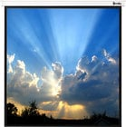 "Magnifica 1:1 150"" (104""x104"") Electric Screen with IR Remote"