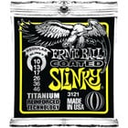 Regular Slinky Titanium RPS Electric Guitar Strings