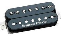 Pickup for 7-String Guitars, Jazz Model, Neck, Black
