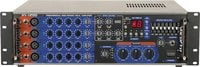 VocoPro HV-1200 Vocal Amp, 600 Watt