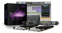 2x HDx Cores, HD Omni  Interface, & Pro Tools HD Software