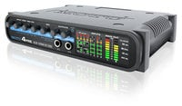 MOTU 4pre 4 Channel FireWire Preamp