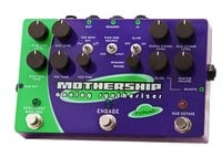 MOTHERSHIP Analog Synthesizer
