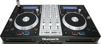 DJ Controller with CD/MP3/USB Playback & Serato DJ Software