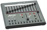 Lightronics TL-3012-DMX01 12 Channel Memory Control Console