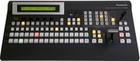 Panasonic AVHS450N 16+ Input HD/SD Switcher with Built-In Dual-Display Multi-Viewer