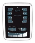 Touch Sensitive, Wall Mount, DMX Lighting Controller