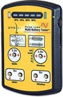 ZTS Inc. MINI-MBT9R Mini Battery Tester, 9V, Nimh, NiCd, Alkaline and Others