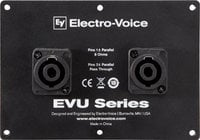 Speaker Cover Plate for EVA, EVF, EVH